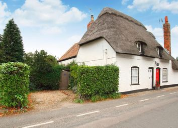 Thumbnail 2 bed cottage for sale in The Street, Preston, Canterbury