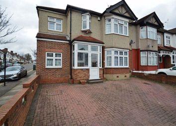 Redbridge Lane East, Redbridge, Essex IG4. 5 bed end terrace house