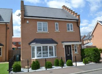 Thumbnail 3 bed detached house for sale in School Avenue, Basildon, Essex