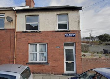 Thumbnail 4 bedroom property to rent in 5 Riverside Terrace, Aberystwyth, Ceredigion