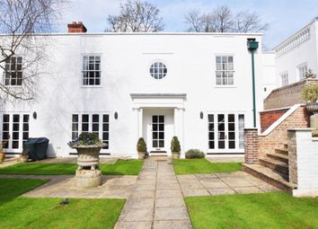 Thumbnail 3 bed town house to rent in Nashdom Lane, Taplow, Maidenhead