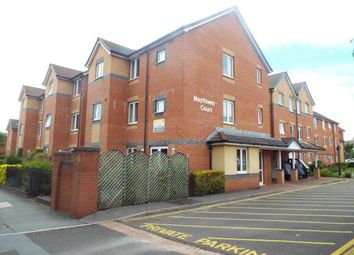 Thumbnail 1 bed property for sale in Oakley Road, Southampton