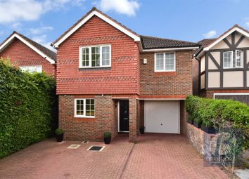 4 bed detached house for sale in Frien Close, Cheshunt, Waltham Cross EN7