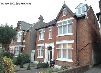 Thumbnail 9 bed detached house for sale in Mount Park Road, Ealing Broadway, London