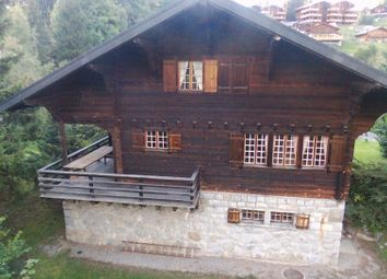 Thumbnail 7 bed chalet for sale in Chalet Le Roselier, La Barboleuse (Villars/Gryon), Vaud, Switzerland