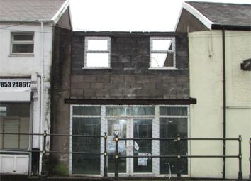 Thumbnail  Property for sale in Neath Road, Briton Ferry, Neath, West Glamorgan