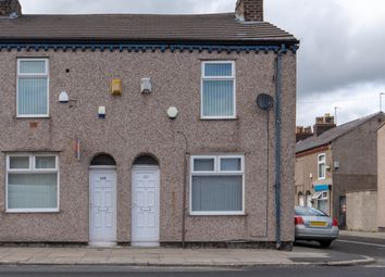 Thumbnail 4 bed semi-detached house to rent in Molyneux Road, Liverpool