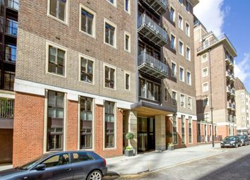 Thumbnail 1 bed flat to rent in Dean Ryle Street, London