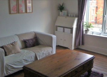 Thumbnail 2 bed flat to rent in Marlborough Avenue, Hull