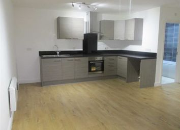 Thumbnail 1 bedroom flat to rent in St James Road, Dudley