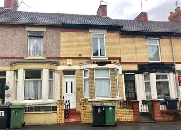 Thumbnail 2 bed terraced house for sale in Briardale Road, Birkenhead