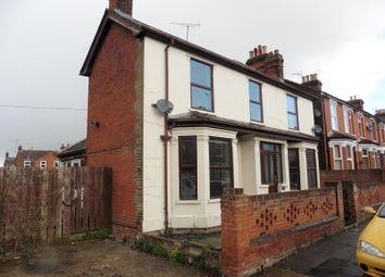 Thumbnail 5 bedroom shared accommodation to rent in Brooks Hall Road, Ipswich