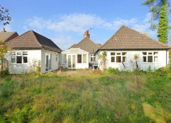 Thumbnail 5 bed bungalow for sale in Hallwood Drive, Ledsham, Ellesmere Port, Cheshire