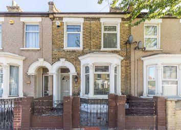 Thumbnail 2 bed terraced house for sale in Kingsdown Road, Leytonstone