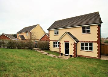 Thumbnail 4 bed detached house for sale in Sandpiper Way, Torquay