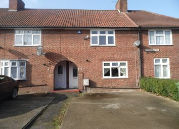 Thumbnail 2 bedroom terraced house for sale in Hitherfield Road, Becontree Heath, Dagenham