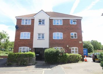 Thumbnail 1 bed flat to rent in Butteridges Close, Dagenham, Essex