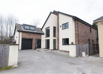 Thumbnail 5 bed detached house for sale in Darton Lane, Barnsley