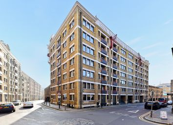 Thumbnail Flat for sale in 86 Wapping Lane, Wapping