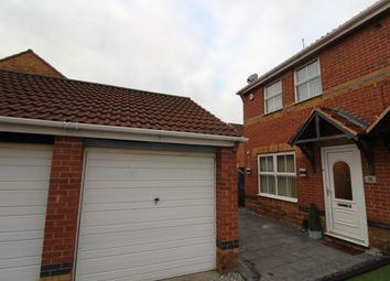 Thumbnail 3 bed semi-detached house for sale in Ardron Walk, Rawmarsh, Rotherham