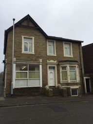 Thumbnail 7 bed end terrace house to rent in Wellington Street, Accrington