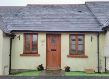 Thumbnail 1 bed bungalow to rent in Old Mart Ground, Narberth