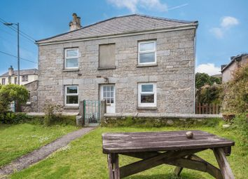 Thumbnail 3 bed cottage for sale in Mabe Burnthouse, Penryn
