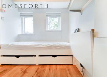 Thumbnail Studio to rent in Hilltop Road, West Hampstead