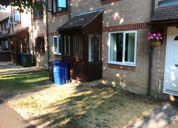 Thumbnail 2 bed flat for sale in Ivatt Walk, Banbury