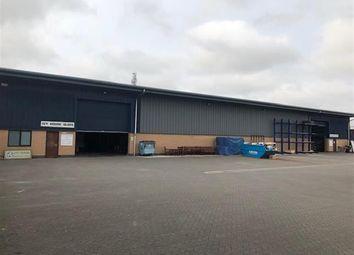 Thumbnail Light industrial for sale in Industrial Unit & Office, Skerne Park, Skerne Road, Driffield, East Yorkshire