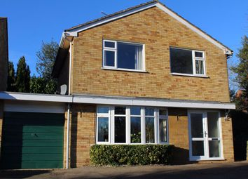 Thumbnail 3 bed property to rent in Potters End, Byfield, Daventry