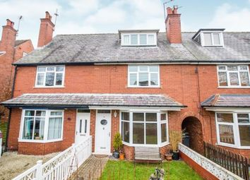3 bed terraced house for sale in Swarcliffe Road, Harrogate, North Yorkshire HG1