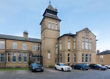 Thumbnail 4 bed flat for sale in Borrowdale Court, Clifford Drive, Menston
