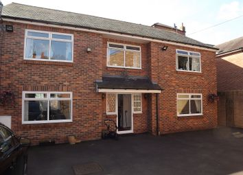 Thumbnail 4 bed detached house for sale in Oldgate, Morpeth