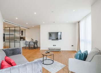Thumbnail 2 bed flat to rent in London Dock, Emery Way