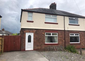 Thumbnail 2 bed semi-detached house for sale in Glenwood Close, Little Sutton, Ellesmere Port