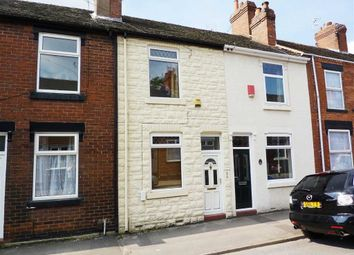 Thumbnail 3 bed terraced house to rent in Keeling Street, Wolstanton, Newcastle-Under-Lyme
