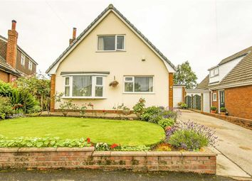 Thumbnail 3 bed detached bungalow for sale in Smithy Close, Brindle, Lancashire