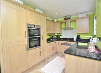 Thumbnail 3 bedroom detached house for sale in The Lampreys, Gloucester