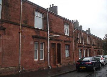 Thumbnail 1 bedroom flat to rent in Alexander Street, Coatbridge, North Lanarkshire