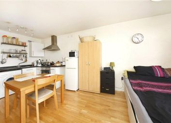 Thumbnail 1 bedroom flat to rent in Dunn Street, Dalston, London
