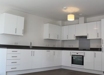 Thumbnail 2 bed flat for sale in Canal Reach, Camden