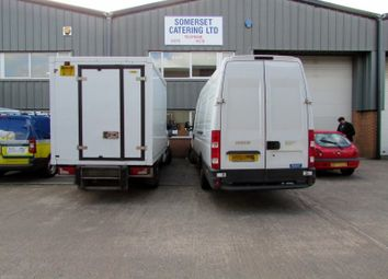 Thumbnail Leisure/hospitality for sale in Unit 5, Bridgwater