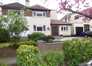 Thumbnail 4 bed semi-detached house for sale in Belmont Avenue, Cockfosters