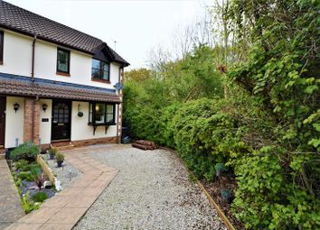 Thumbnail 2 bed end terrace house for sale in 2 Bedroom Semi Detached, Parkers Hollow, Barnstaple