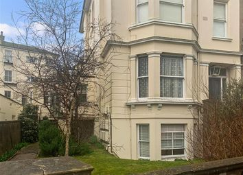 Thumbnail 1 bed flat for sale in Alexandra Villas, Brighton, East Sussex