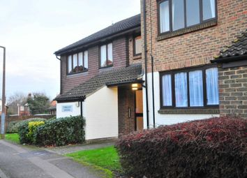 Thumbnail 2 bed flat to rent in Connaught Gardens, West Green, Crawley