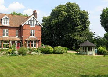 Thumbnail 8 bed detached house for sale in Brewery Road, Trunch, North Walsham