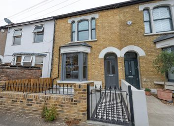 3 bed terraced house for sale in Fraser Road, London E17