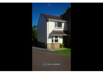 Thumbnail 2 bed semi-detached house to rent in Barnes Close, Honiton